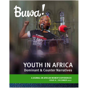 Osisa buwa publication
