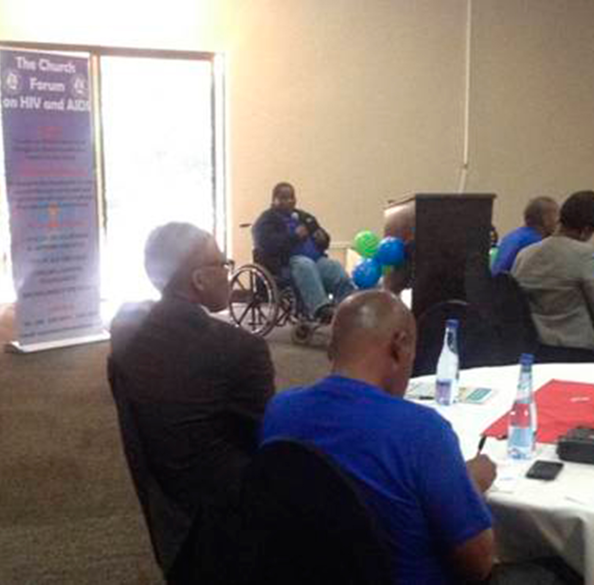 The Open Society Initiative for Southern Africa (OSISA)