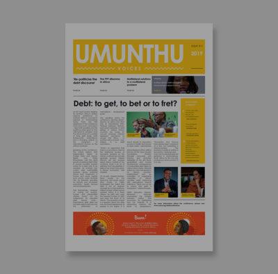 NewUmunthu-Voices-Newsletter-Cover-Dark
