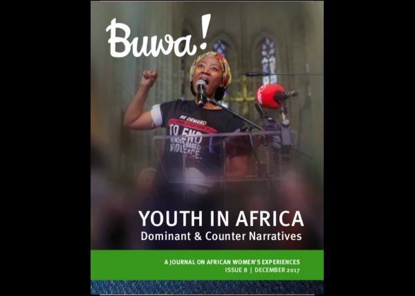 Osisa buwa publication