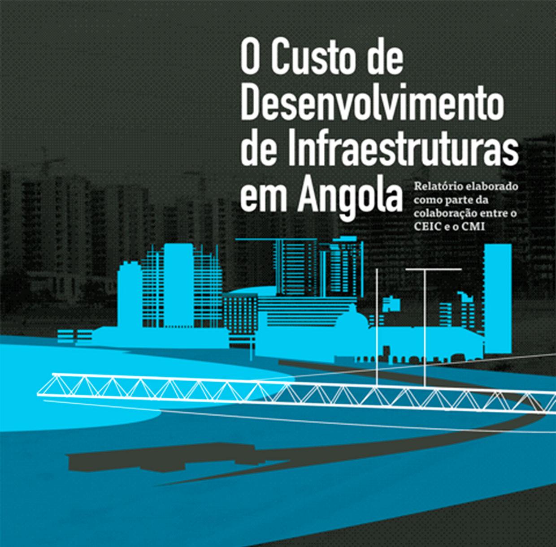 OSISA Cover Infraestruturas em Angola