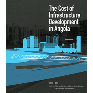OSISA The Cost of Infrastructure Development in Angola